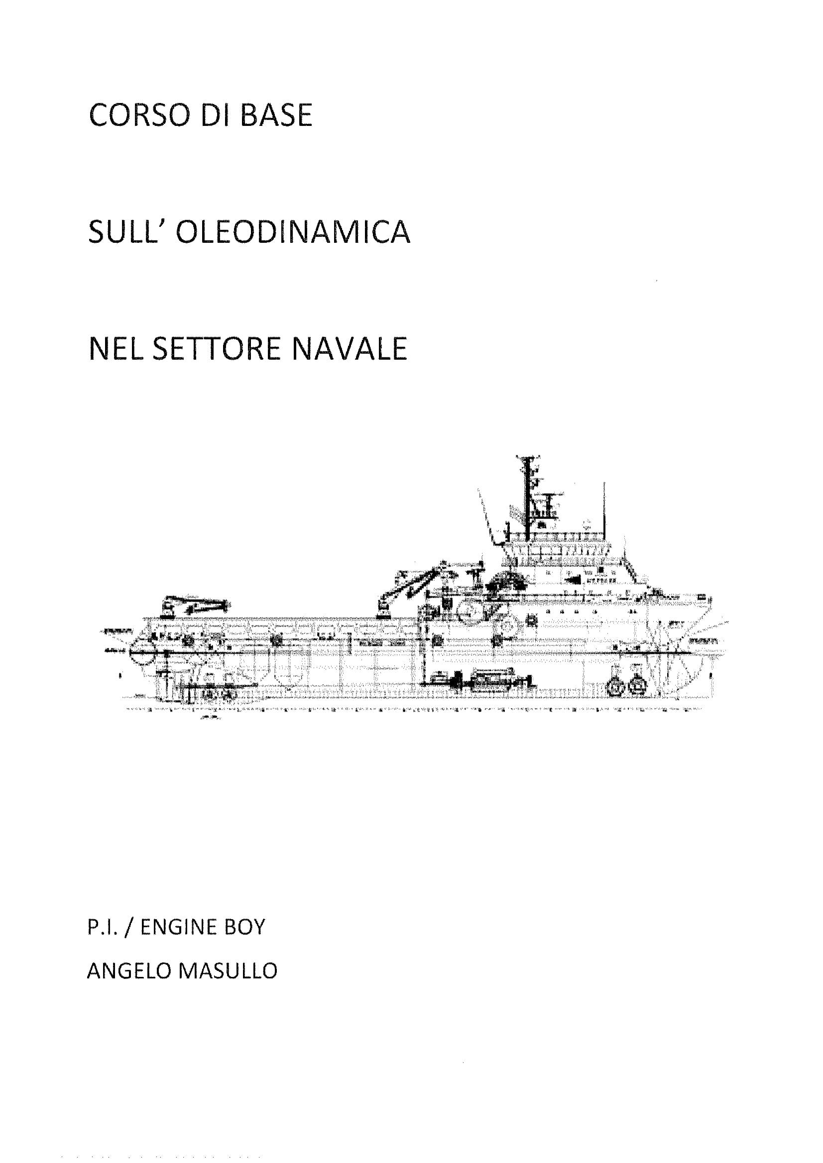 Corso di base sull'oleodinamica navale-01