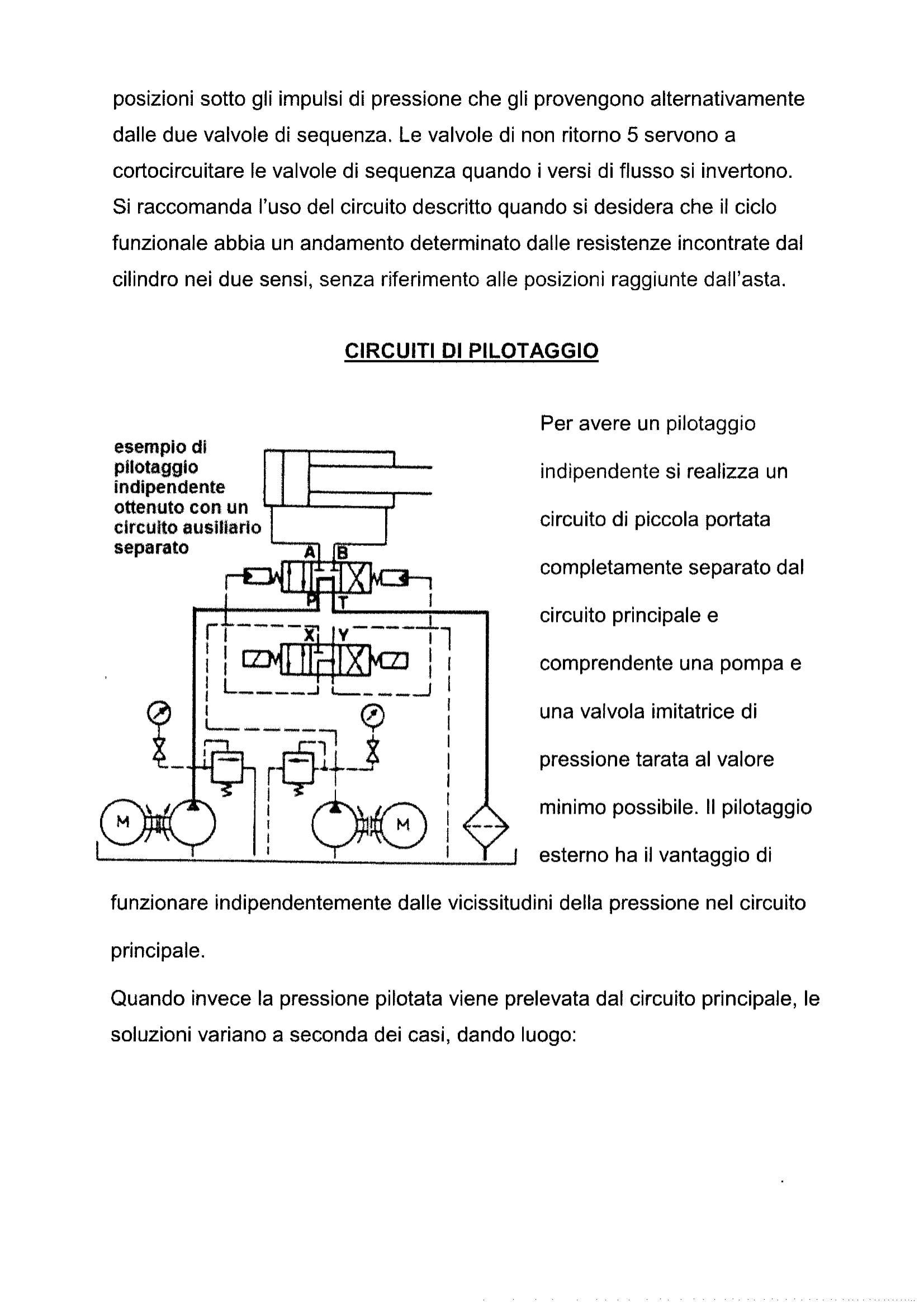 Corso di base sull'oleodinamica navale-10