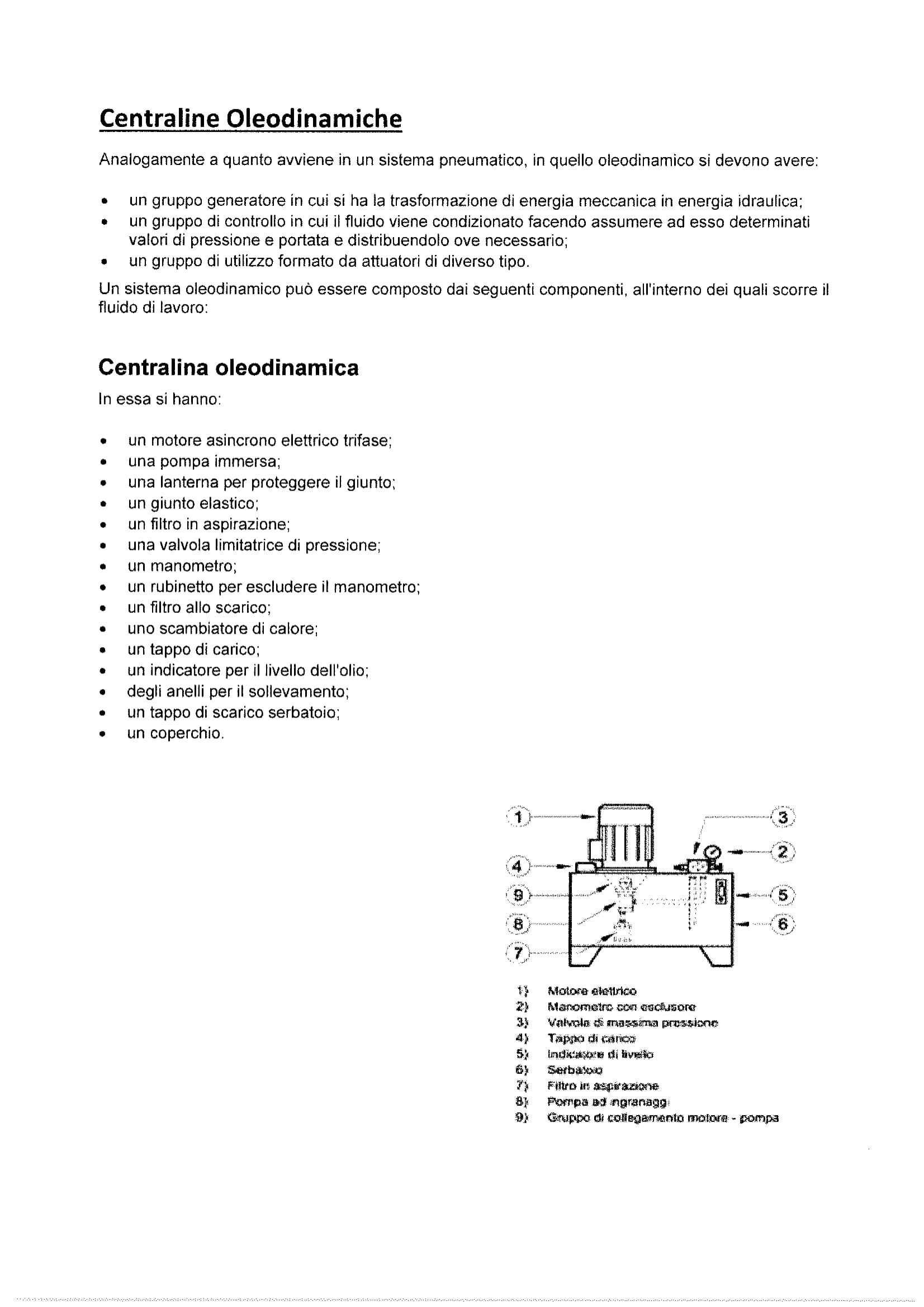 Corso di base sull'oleodinamica navale-18