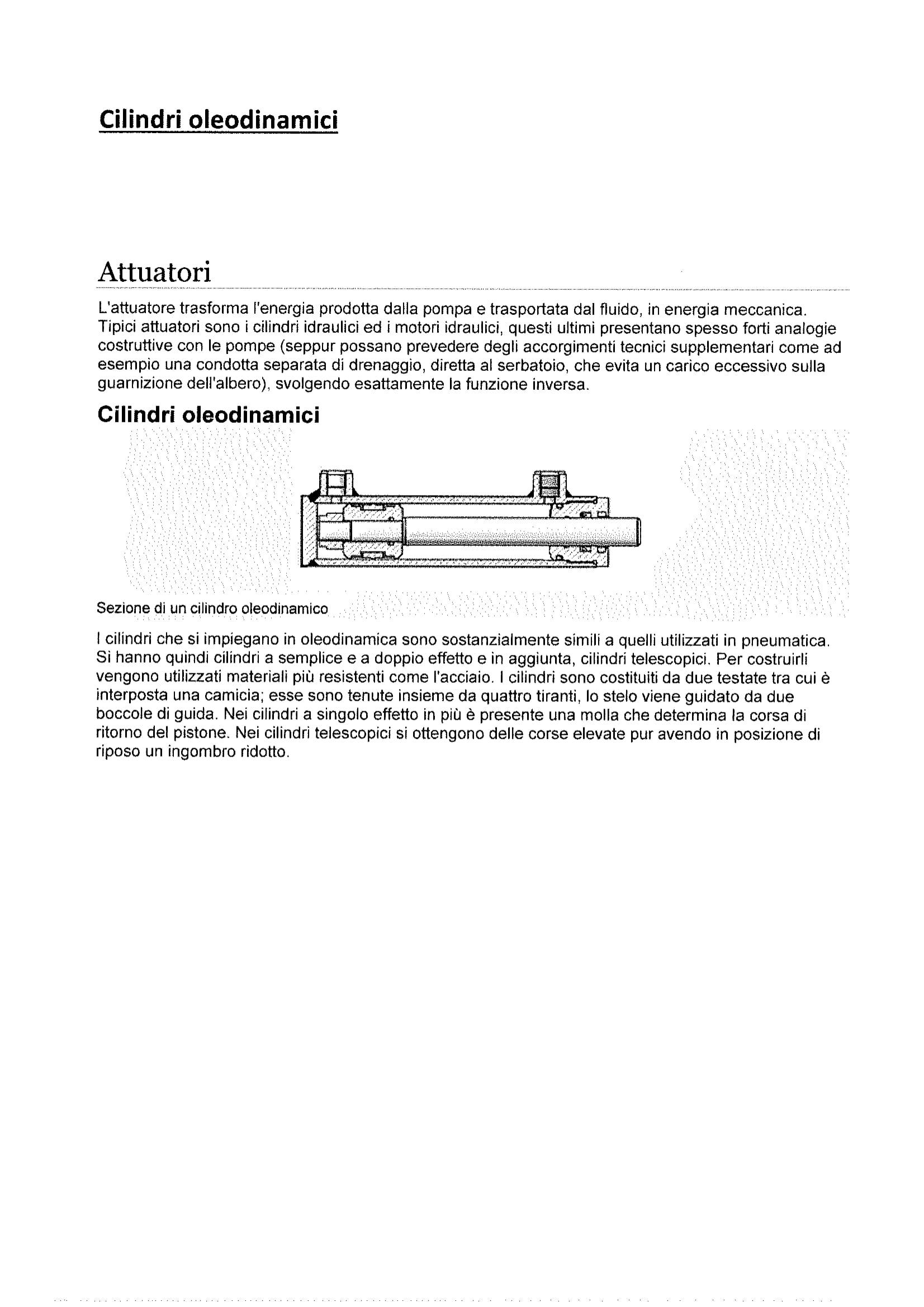 Corso di base sull'oleodinamica navale-19