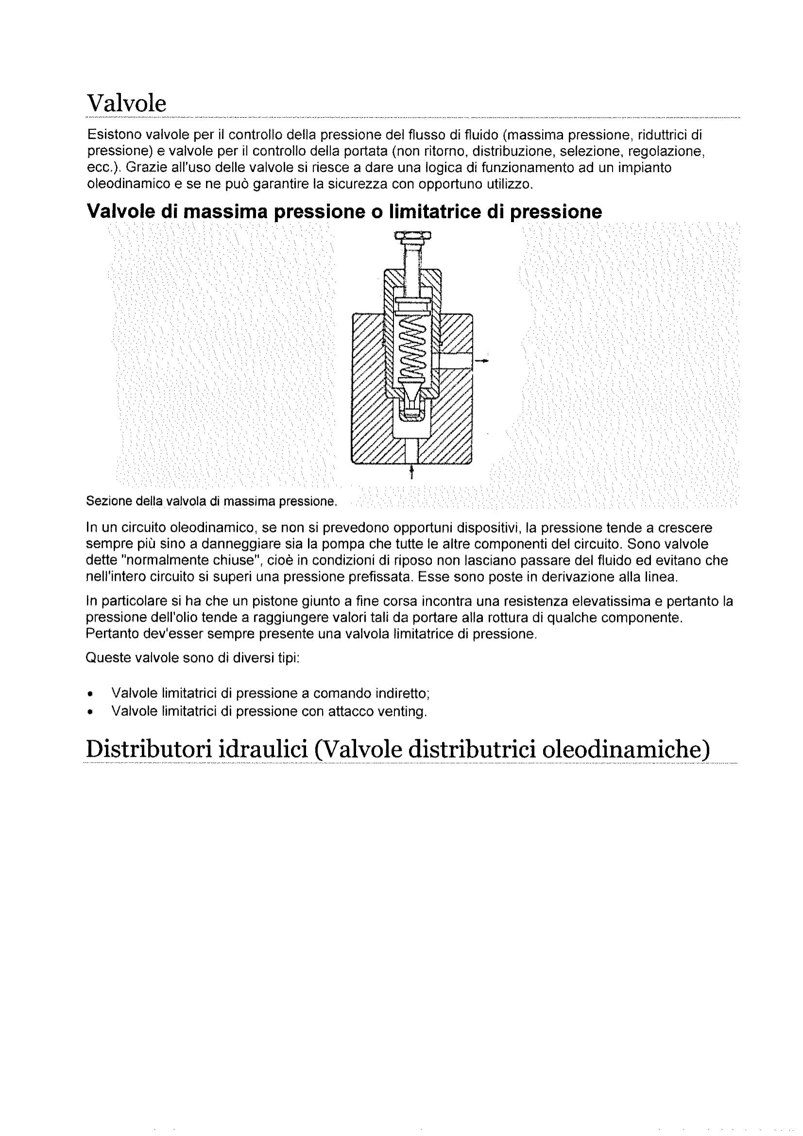Corso di base sull'oleodinamica navale-22