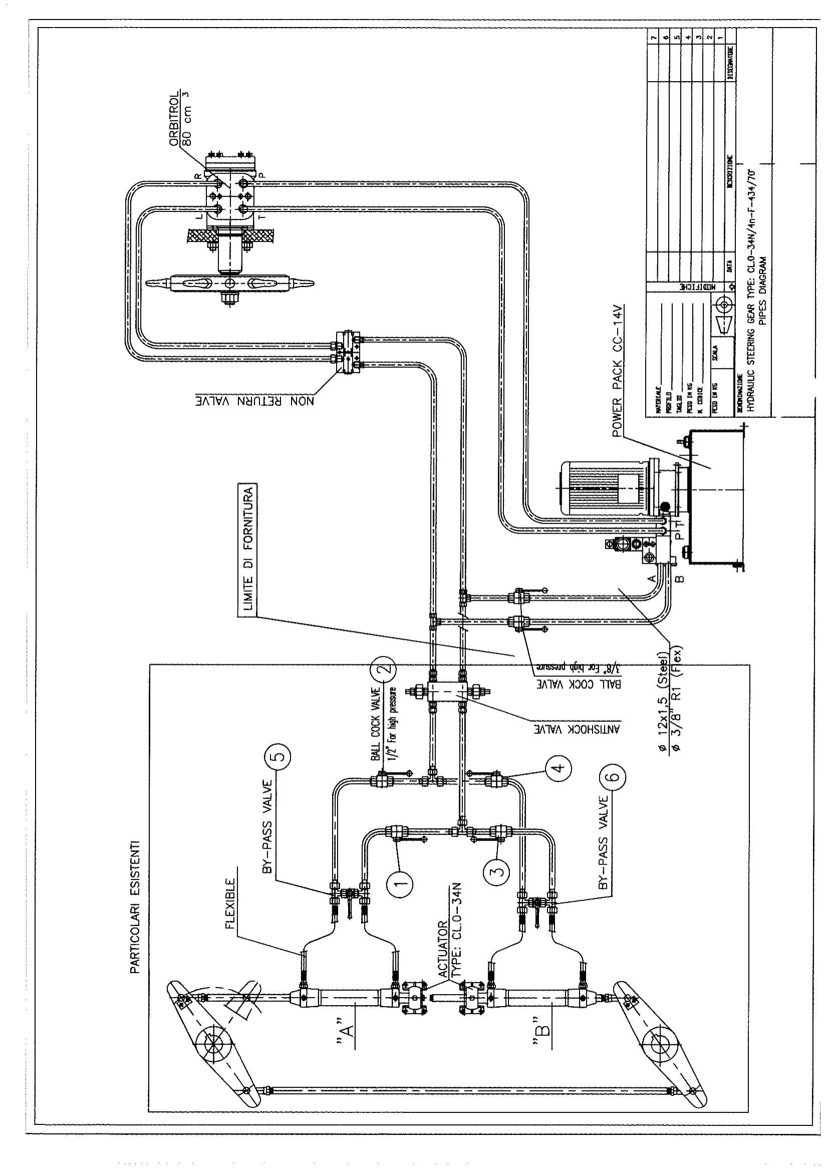 Corso di base sull'oleodinamica navale-32