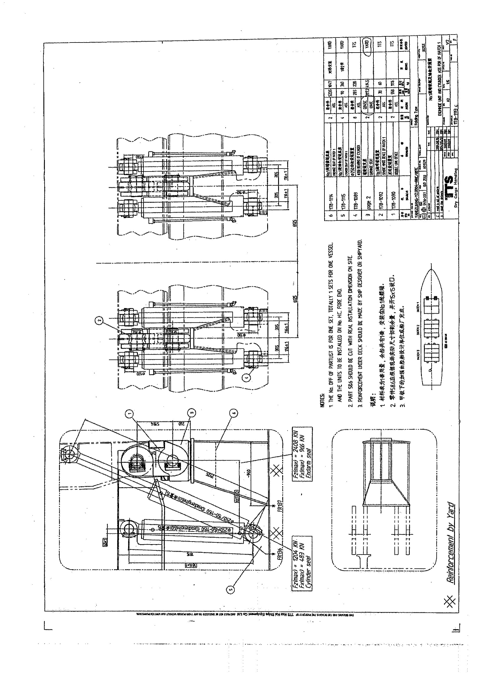 Corso di base sull'oleodinamica navale-33